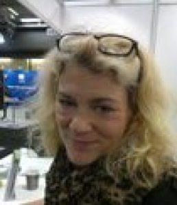 Karin Bernmark- Grönfors