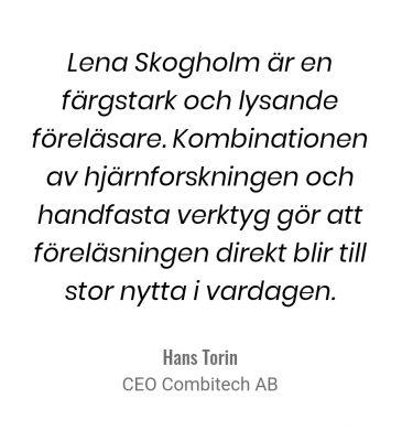Hans Torin