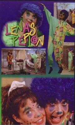 Lenas Peplon